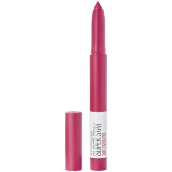 Помада-стік для губ Maybelline New York Superstay Matte Ink Crayon, №35, 2г