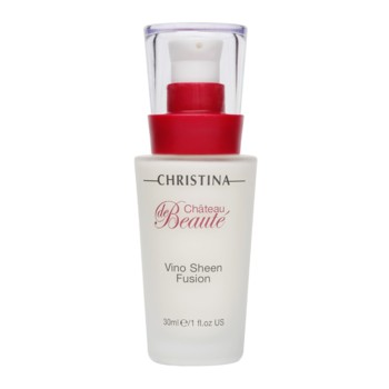 Флюїд Пишність Christina Chateau de Beaute Vino Sheen Fusion, 30 мл
